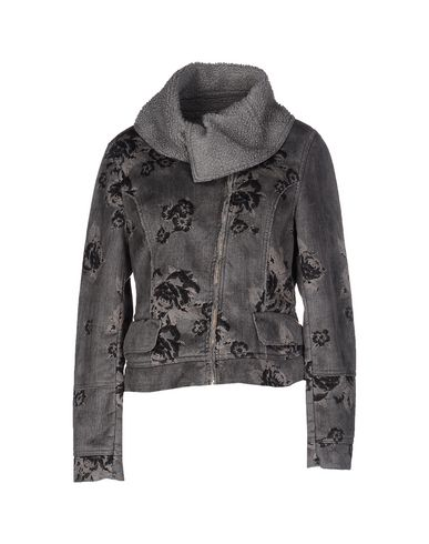Куртка FORNARINA 41653015SM