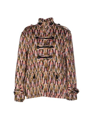 Куртка ISABEL MARANT 41653419LL