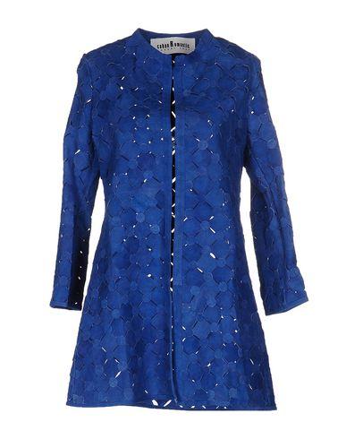 Легкое пальто CABAN ROMANTIC 41653538CP