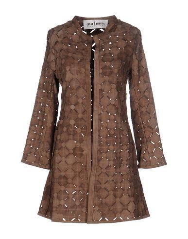Легкое пальто CABAN ROMANTIC 41653538JG