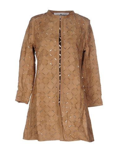 Легкое пальто CABAN ROMANTIC 41653538QG