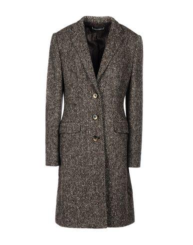Пальто DOLCE & GABBANA 41654075OM