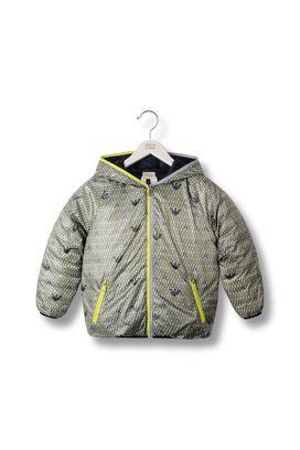 Armani Down jackets Men reversible down jacket