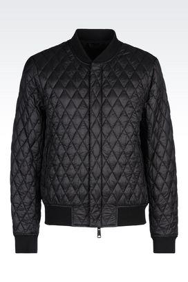 Armani Blouson Men outerwear