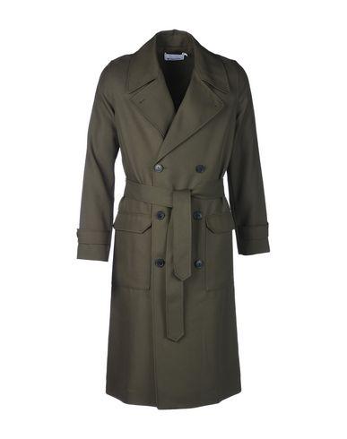 Легкое пальто T BY ALEXANDER WANG 41654601HR