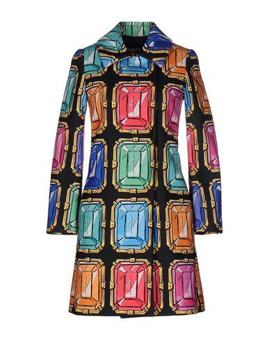 Пальто BOUTIQUE MOSCHINO 41655466SI
