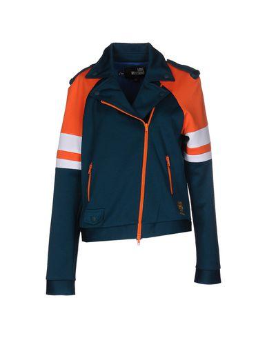 Куртка LOVE MOSCHINO 41655707HM