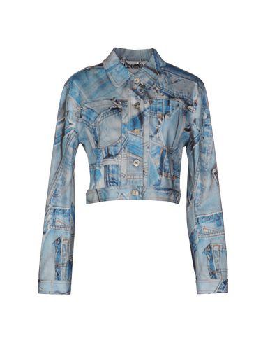 Куртка MOSCHINO COUTURE 41655887JM