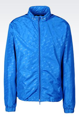 Armani Bomber jackets Men outerwear