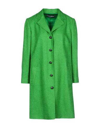 Пальто DOLCE & GABBANA 41656538EJ