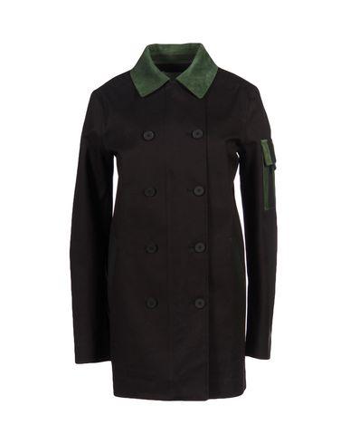 Легкое пальто T BY ALEXANDER WANG 41656713HJ