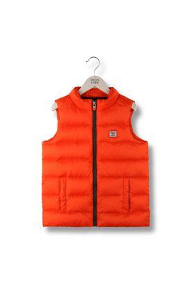 Armani Down jackets Men down gilet in nylon