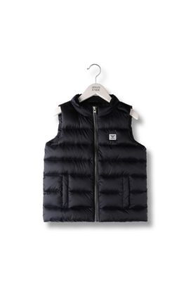 Armani Down jackets Men down gilet in nylon