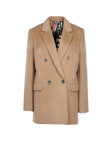 Пальто PAUL SMITH BLACK LABEL 41656957SA