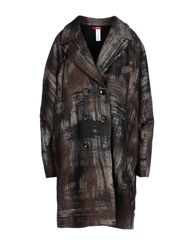 Пальто HIGH 41657085KH