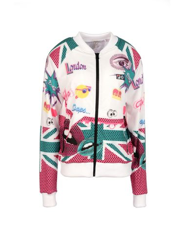 Куртка LOVE FILA BY MARION BARTOLI 41658542VD
