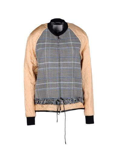 Куртка 3.1 PHILLIP LIM 41658576LJ