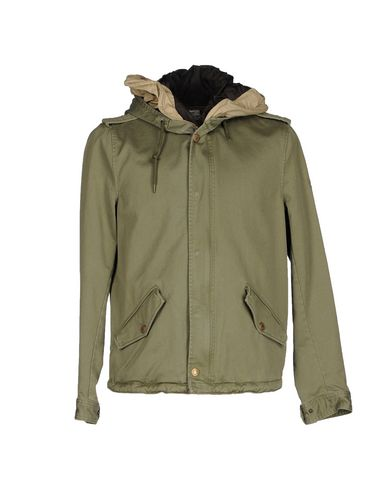 Куртка GAS 41659622MJ