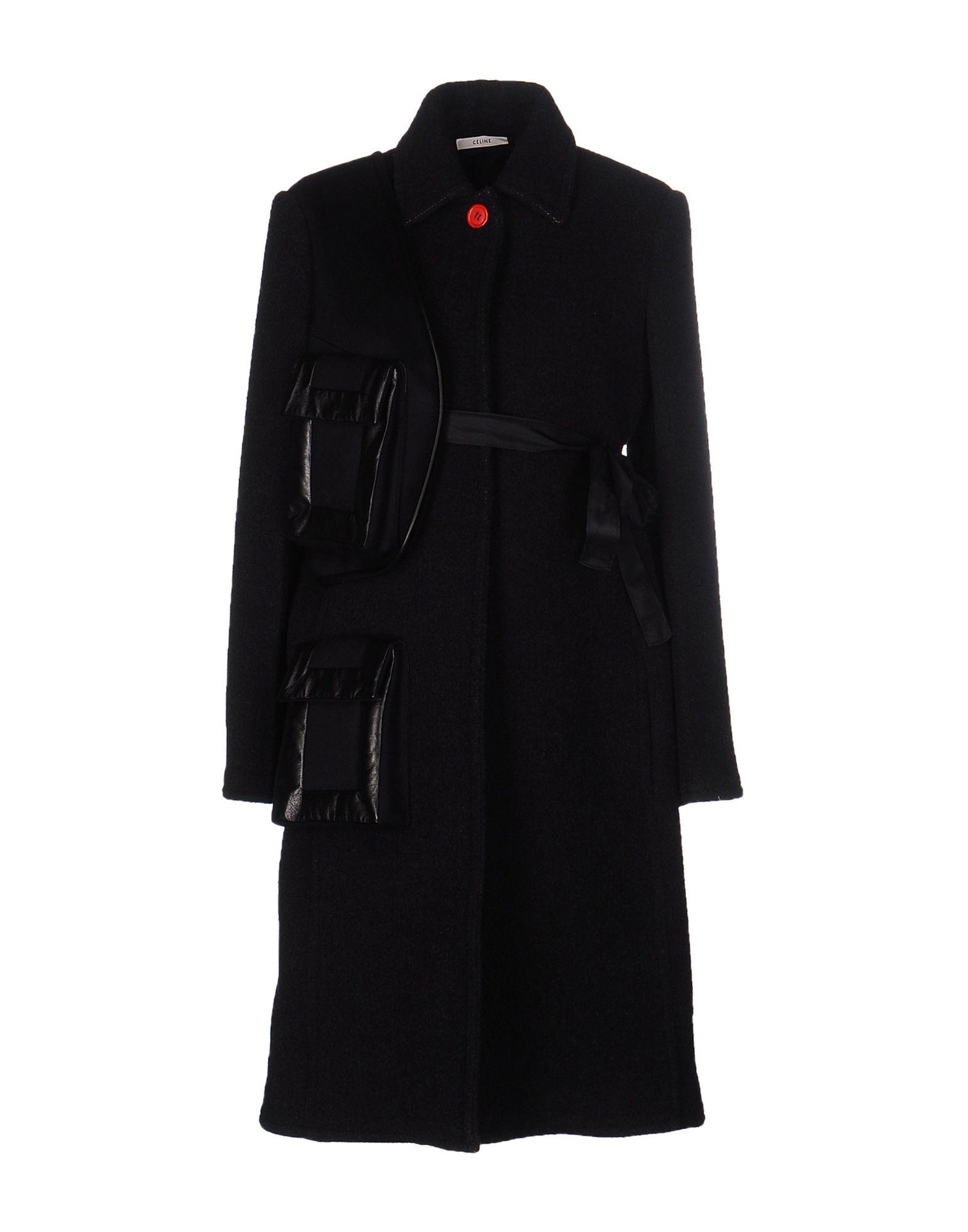 CÉLINE Coats