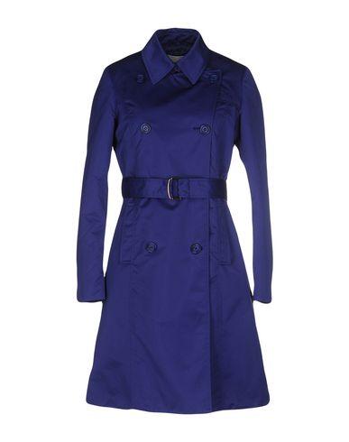 Легкое пальто BLUGIRL BLUMARINE 41660057TM