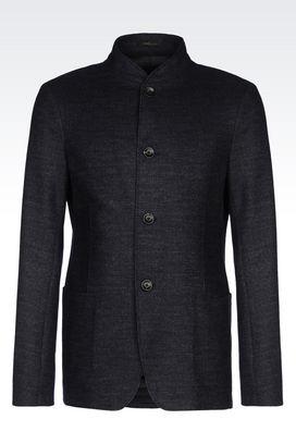 Armani Dinner jackets Men jackets