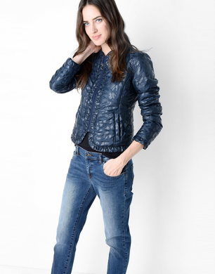 TRUSSARDI JEANS - Light jacket