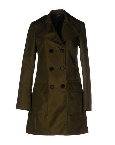 Пальто JIL SANDER NAVY 41660755DW