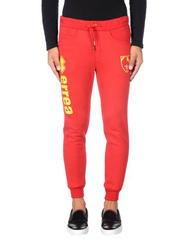 Повседневные брюки ERREA 41660783DW