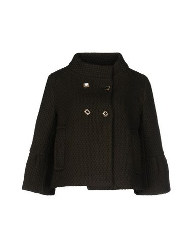 Куртка FISICO-CRISTINA FERRARI 41661621SS