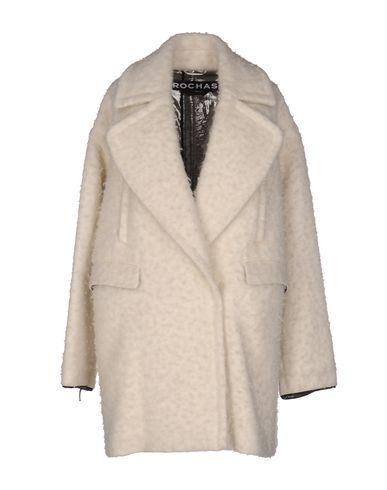 Пальто ROCHAS 41661816UO
