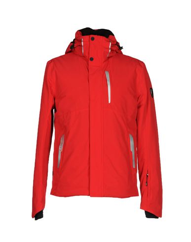 Куртка EA7 41662273KO