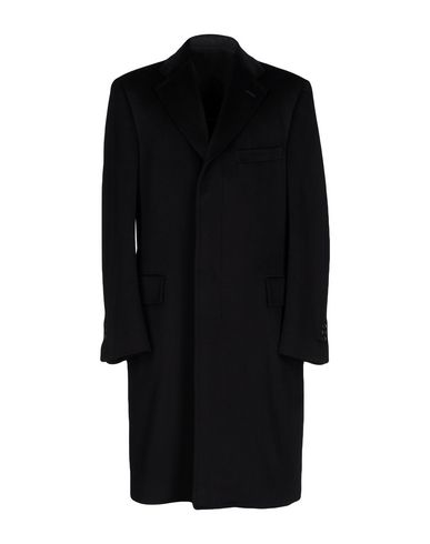 Пальто от YVES SAINT LAURENT RIVE GAUCHE