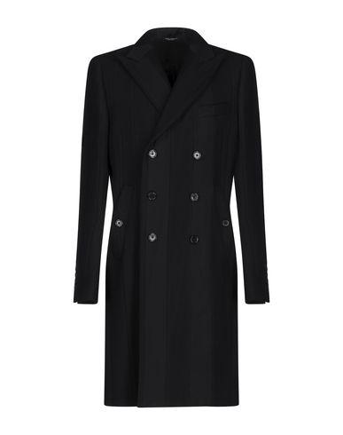 Пальто DOLCE & GABBANA 41662602MU
