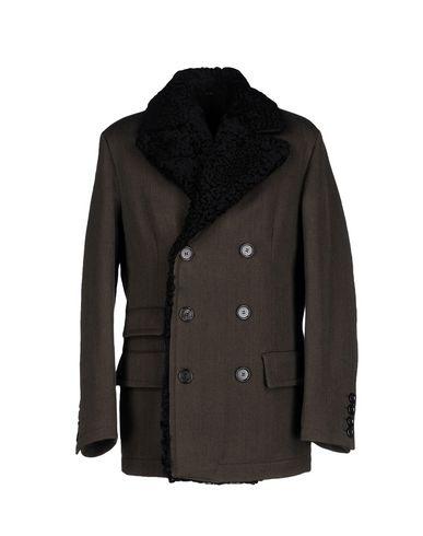 Пальто DOLCE & GABBANA 41662608TS
