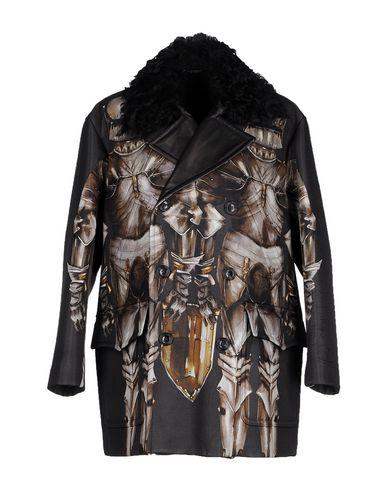 Пальто DOLCE & GABBANA 41662779HA