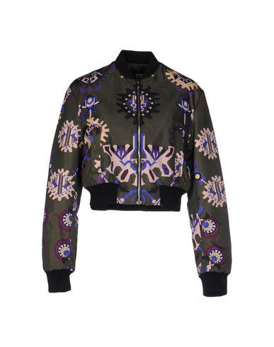 Куртка MSGM 41663000KT