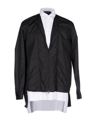 Куртка DSQUARED2 41664600FI