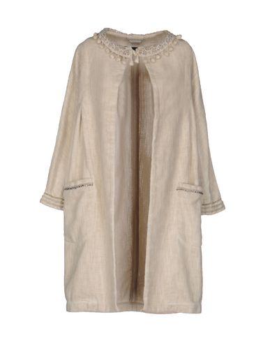 Легкое пальто TWIN-SET SIMONA BARBIERI 41665034GF