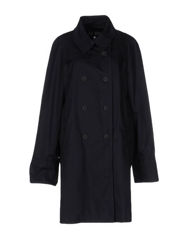Легкое пальто ARMANI JEANS 41665458XF