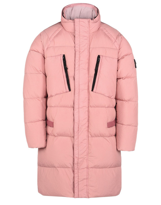 Down Jacket Stone Island Men Official Store