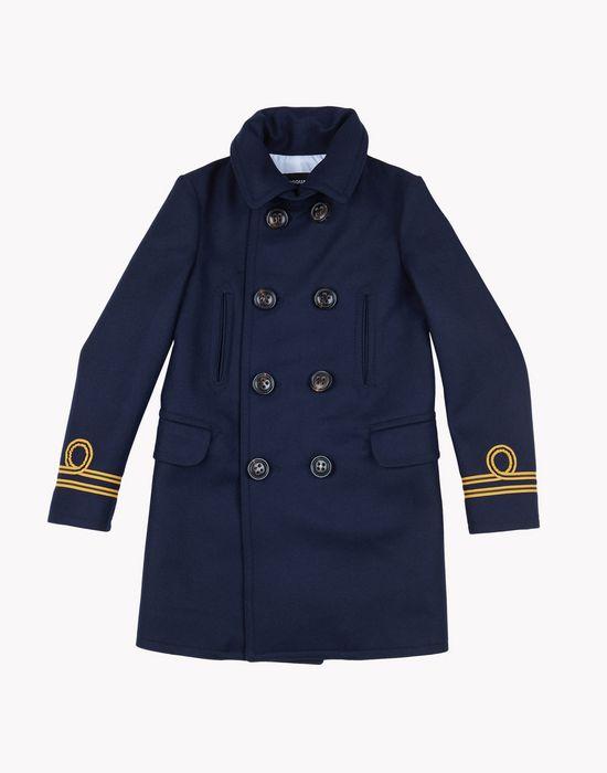 coat coats & jackets Man Dsquared2