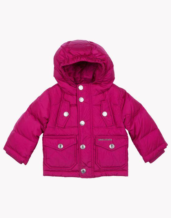 jacket coats & jackets Woman Dsquared2