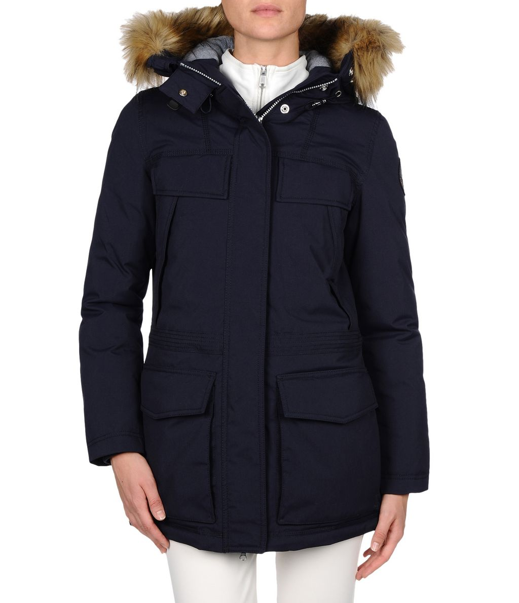 NAPAPIJRI SKIDOO OPEN WOMAN LONG Skidoo D f