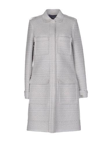 Легкое пальто LANVIN 41666052GH