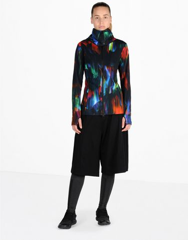 Y-3 AOP TRACK JACKET COATS & JACKETS woman Y-3 adidas