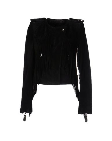 Куртка ISABEL MARANT 41666517FW