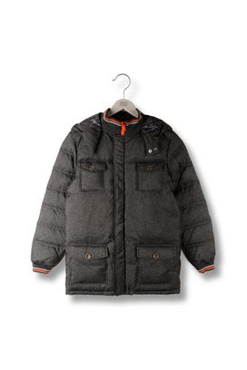 Armani Down jackets Men outerwear