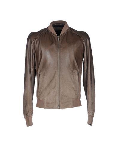 Куртка ALEXANDER MCQUEEN 41667821OQ