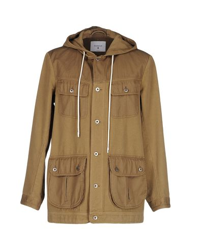 Куртка DONDUP 41668678TA