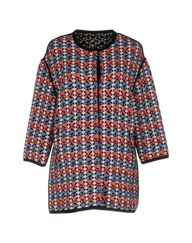 Легкое пальто PINKO TAG 41668804WL